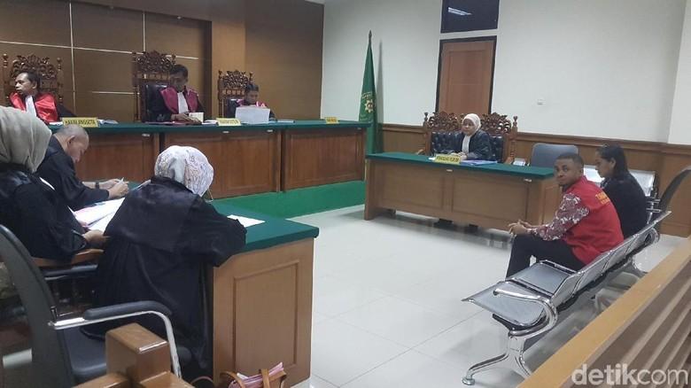 Warga Nigeria Didakwa Cuci Uang Rp 43,9 M Transfer dari Argentina