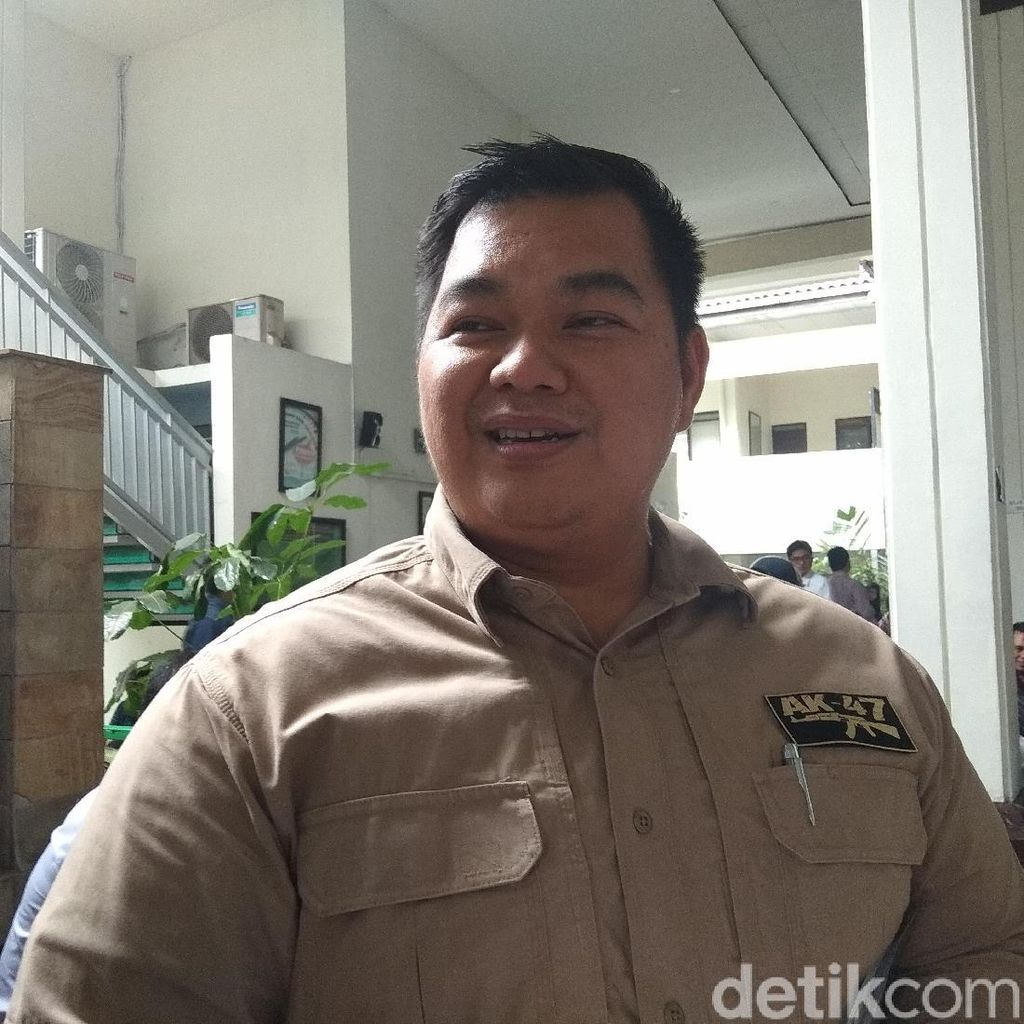 Praperadilan Ditolak, Denny yang Kena Tilang Elektronik Pertanyakan CCTV