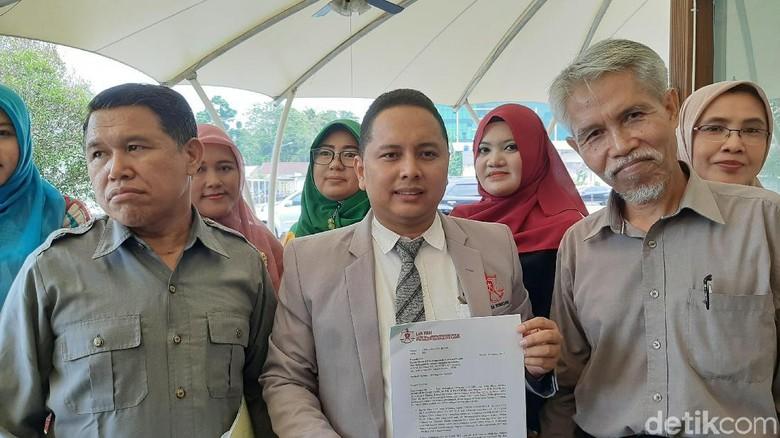Tak Kunjung Diangkat PNS, 261 Lulusan SKD CPNS akan Somasi MenPAN-RB