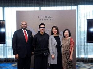 Ulang Tahun ke-40, LOreal Ungkap Perjalanan Bisnis Kecantikan di Indonesia