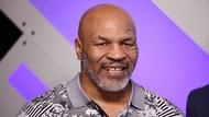 Mike Tyson Habiskan Rp 569 Juta per Bulan untuk Ganja