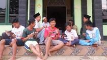 Ada Masjid Digital di Wonosobo, Arahkan Anak Gunakan Internet Sehat