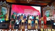 Sumbar Luncurkan 49 Event, Tour de Singkarak Jadi Primadona