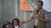 Pemerintah Siapkan Rp 1,9 Triliun untuk Rumah Rusak Terdampak Gempa Palu