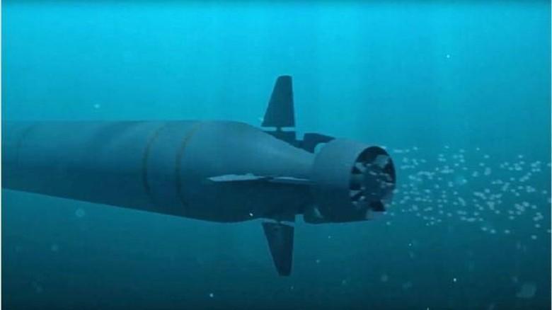 Ledakan Tewaskan 5 Insinyur Nuklir, Senjata Apa yang Diuji Coba Rusia?