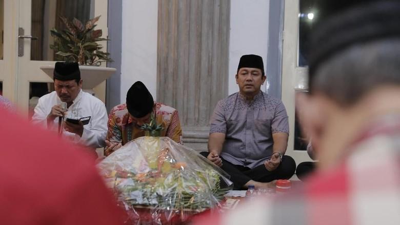 Peringati HUT RI ke-74, Wali Kota Semarang Adakan Khataman Alquran