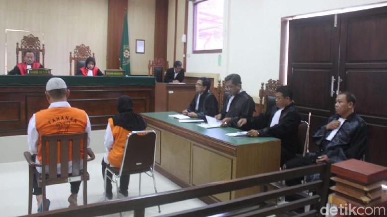 Jaksa Ungkap Hubungan Asmara di Balik Pembunuhan Anggota DPRD Sragen