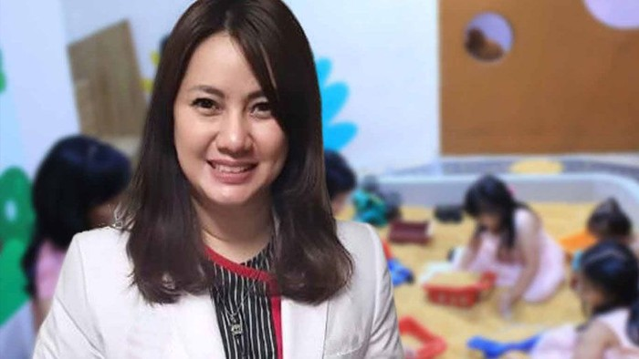 Psikiater anak dan remaja Smartkid Clinic, dr. Anggia Hapsari, SpKJ (K) (Dok. Dini.id)