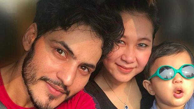 Ravi Bhatia dan Yulida diganggu pelakor