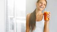 Racik Jus Dengan 3 Bahan Ini Untuk Bantu Turunkan Berat Badan