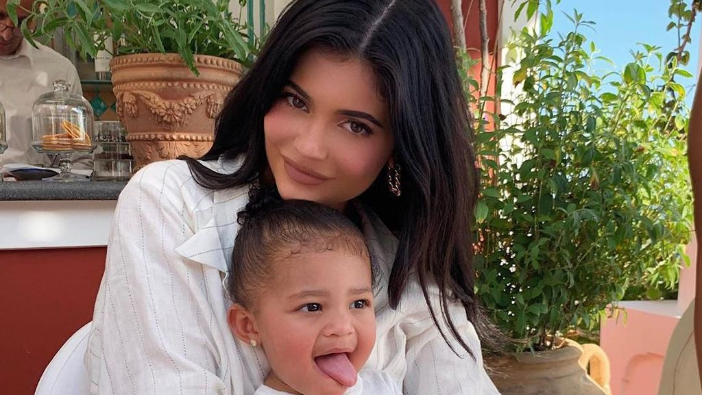 Dapur Kylie Jenner Bebas dari Kacang, Ini Alasannya