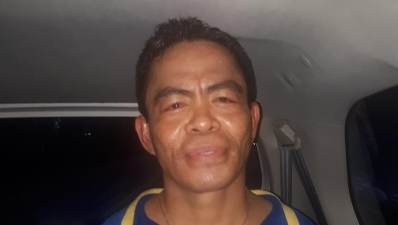 Ditangkap karena Sabu, Umar Kei Ditahan Polisi Mulai Malam Ini