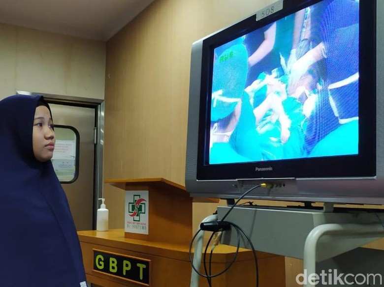 Jalani Operasi Pemisahan, Kembar Siam Asal Kendari Dinyatakan Sehat
