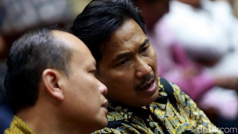 Jaksa KPK Ungkap Tawar-menawar Jatah Suap Bowo Sidik di Sidang