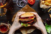 Resto Ini Siap Bayar Nisan Bagi Pengunjung yang Tewas Saat Tantangan Burger