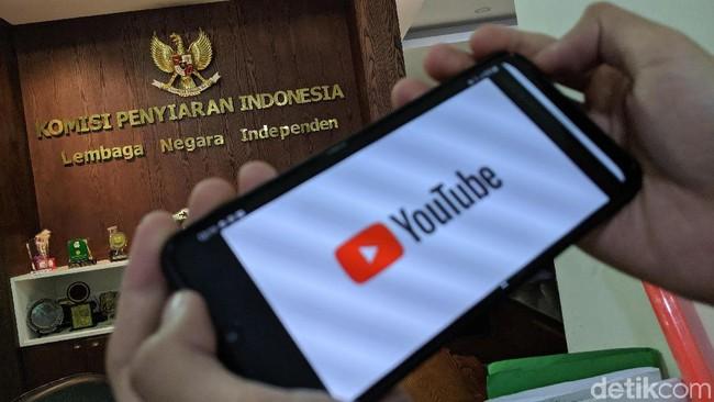 Nasib Bisnis Televisi di Tengah Serbuan YouTube Cs