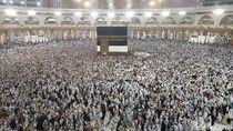 Kabar Gembira! Urus Visa Haji 2020 akan Makin Cepat