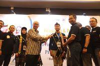 BNI, Pindad dan PTDI Ajak Siswa Tanam Mangrove Lewat SMN 2019