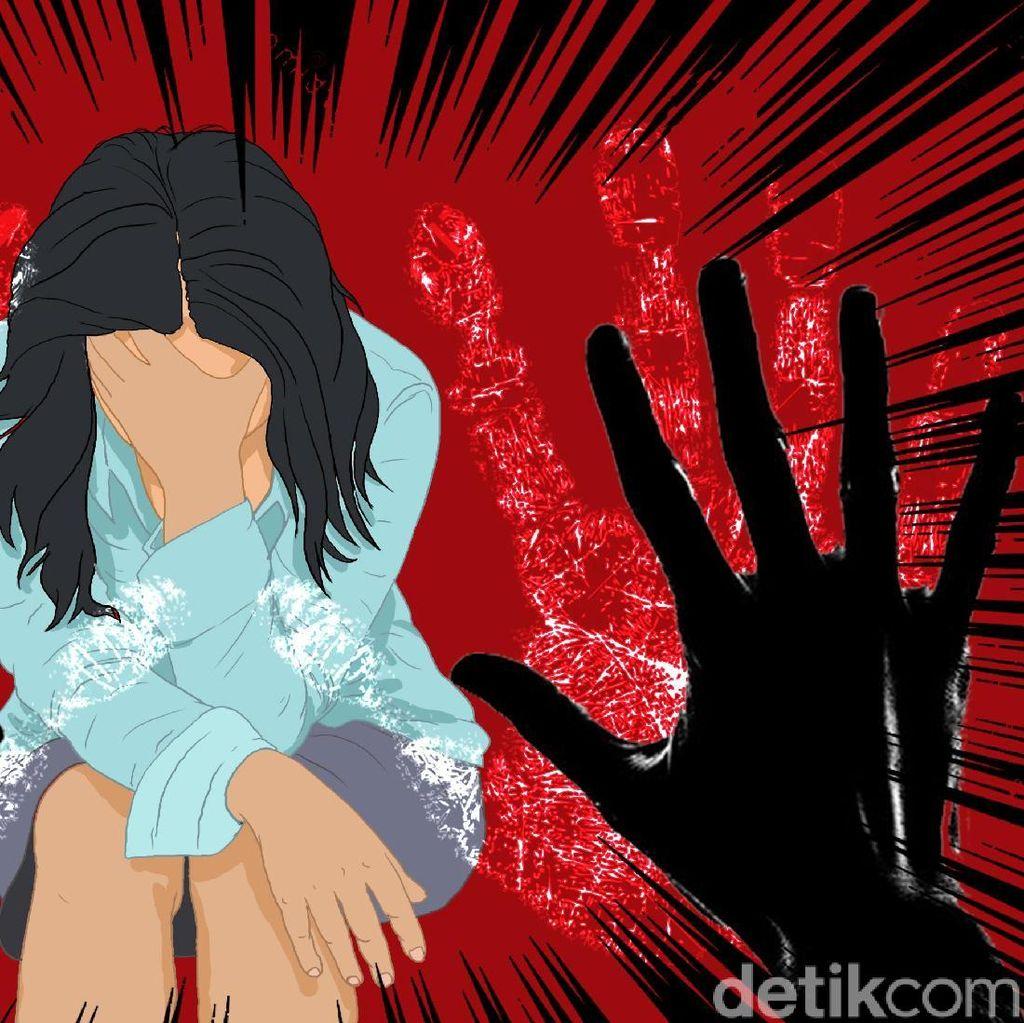 Polisi Sebut Pelaku Pelecehan Seksual di KRL Sudah 5 Kali Beraksi