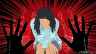 Viral Curhat Perempuan Diduga Diperkosa di Bintaro, Ini Kata Polisi