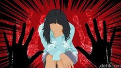 Soal Perkosaan di Bintaro, Ini Sebabnya Korban Kekerasan Seks Takut Bicara
