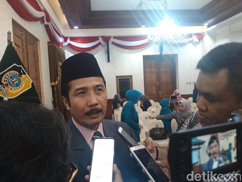 Ketua DPRD Tulungagung Ngaku Tak Tahu soal Penggeledahan KPK di Jatim