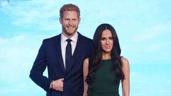 Meghan Markle Hampir Menyerah Sebelum Menikah dengan Pangeran Harry
