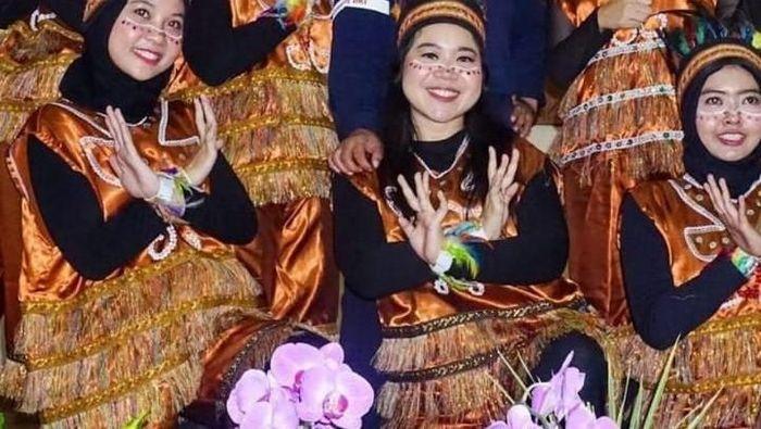 Foto: Pakaian Adat (itimewa/Sewajah.com)