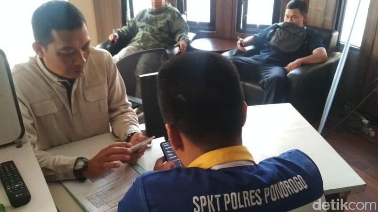 Saldo Rp 21,5 Juta Raib, Seorang Nasabah di Ponorogo Lapor Polisi