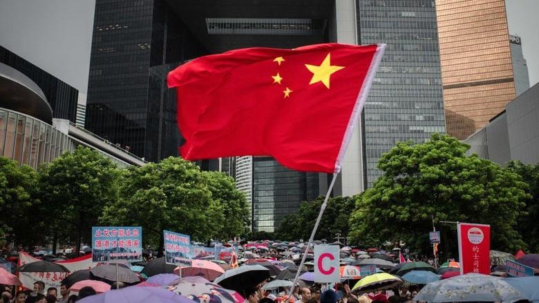 Marak Aksi Demo di Hong Kong, Apakah China Bisa Kirimkan Militernya?