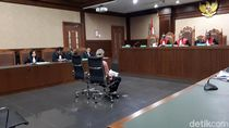 Eks Direktur Krakatau Steel Didakwa Terima Rp 157 Juta dari 2 Pengusaha
