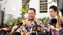 Pantun Bamsoet Tutup Paripurna: Soal Menteri hingga Teuku Umar-Gondangdia