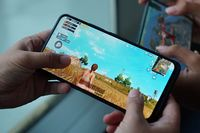 5 Update Multi Turbo di vivo Z1 Pro Ini Manjakan Pencinta Game