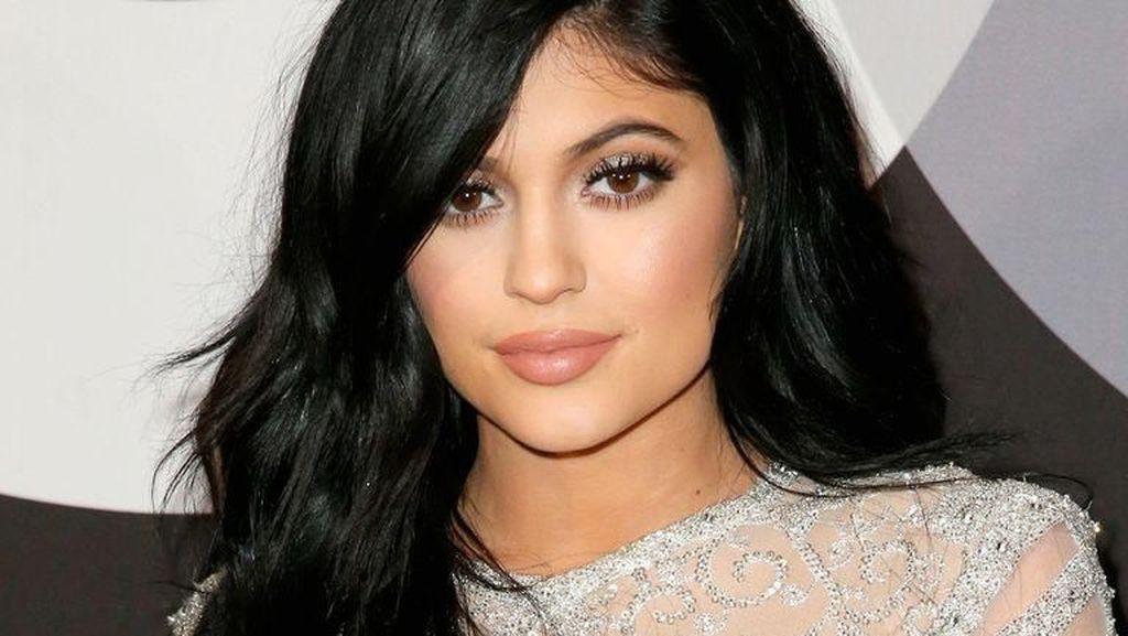 Intip Menu Natal Buatan Kylie Jenner yang Bikin Ngiler