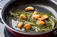 Hati-hati! 5 Bahan Makanan di Dapur Ini Mudah Terbakar dan Meledak