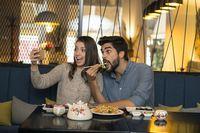 Waduh! Foodies Rata-rata Habiskan Rp 46 Juta Per Tahun Untuk Jajan