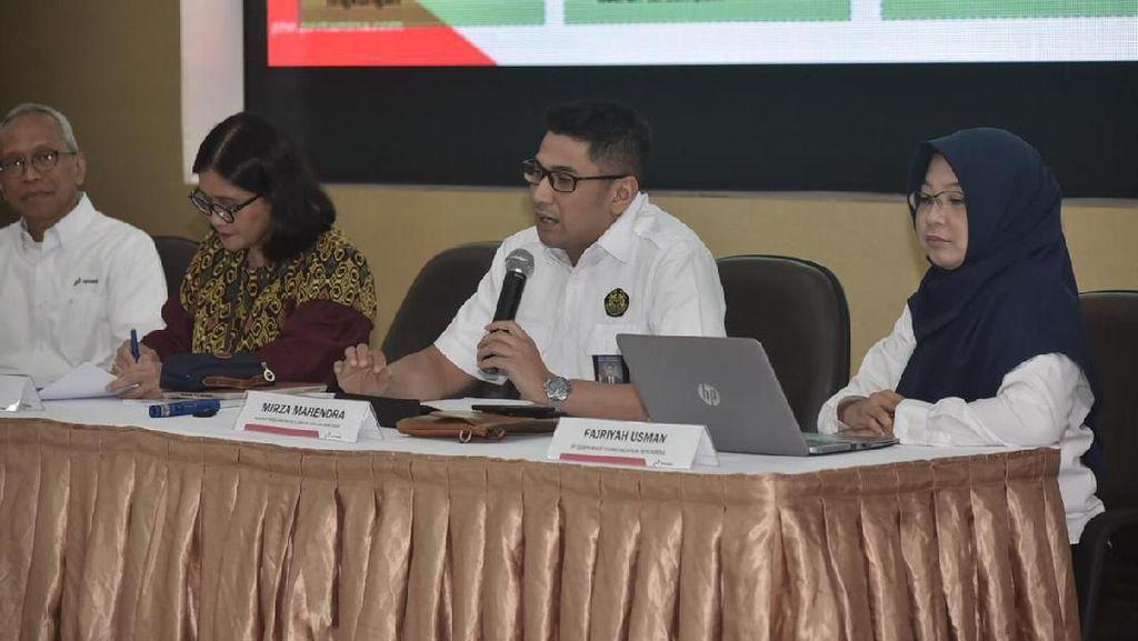 Kementerian ESDM & Pertamina Kendalikan Tumpahan Minyak ONWJ