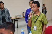 Sambut HUT RI ke-74, Jasa Raharja Dukung Program Sinergi BUMN