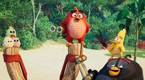 Alasan Produser Butuh Waktu Lama Garap Sekuel The Angry Birds Movie 2