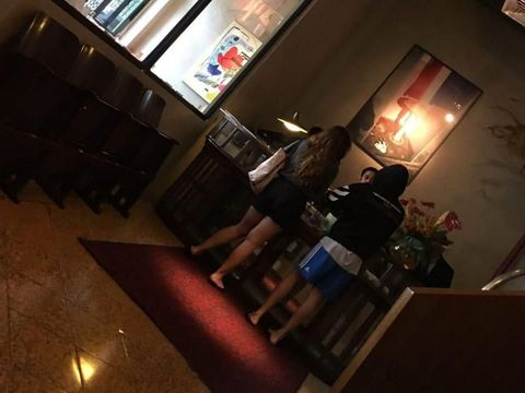 Shafa Haris dan Bastian Steel Diduga <i>Check In</i> di Hotel