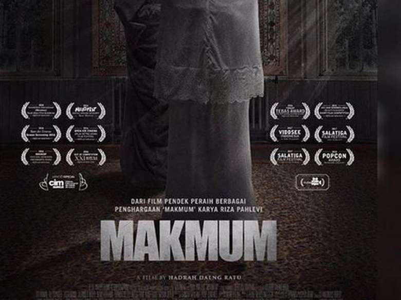 Makmum Laku di Malaysia, Produser Beberkan Kunci Kesuksesan Film