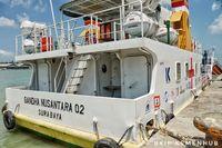 Menhub: Kapal RS Terapung untuk Layani Masyarakat di Pulau Terpencil