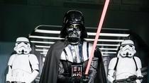 Keren! Star Wars Diadaptasi Jadi Panggung Kabuki