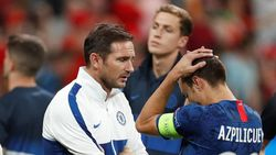 Kasihan Chelsea!