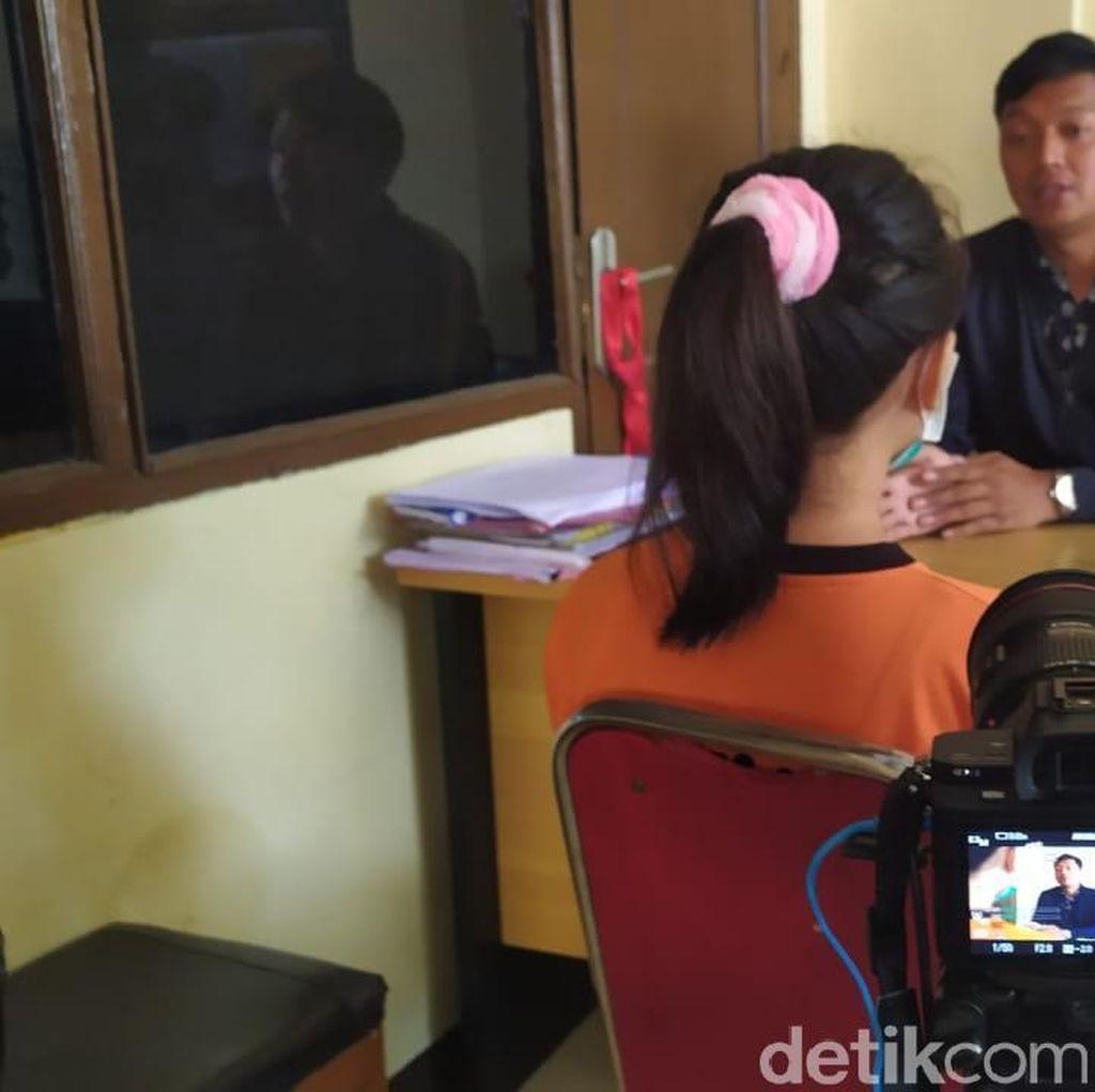 Layanan Seks Gangbang Biduan Dangdut Bertarif Rp 700 Ribu