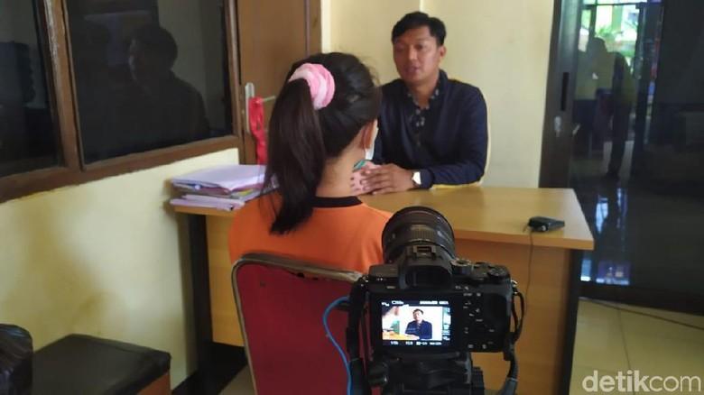 Dipaksa Seks Gangbang, Biduan Garut: Aa Bilang demi Keharmonisan