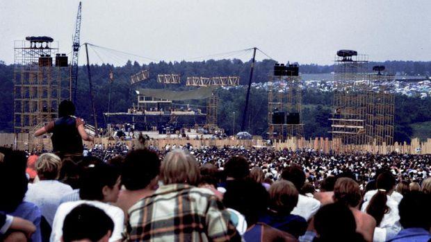 Woodstock 1969: Festival Musik yang Mengubah Amerika