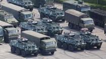Media China Tegaskan Tragedi Tiananmen Tak Akan Terulang di Hong Kong