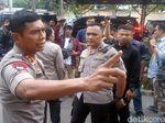 Kapolda Beri Jaminan Perlindungan Warga Papua di Jawa Barat