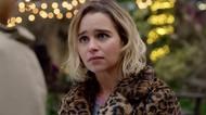 Kumpulkan Donasi untuk Corona, Emilia Clarke Ajak Fans Kencan